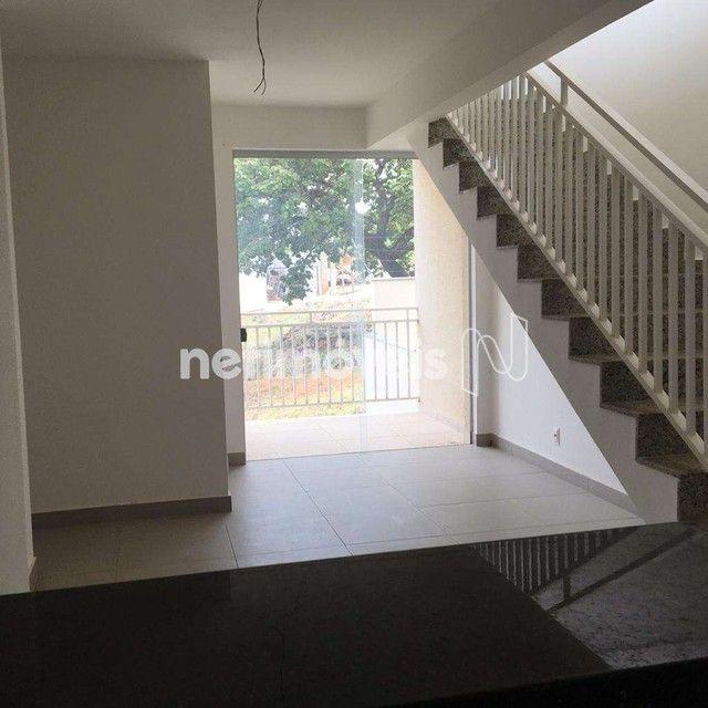 Apartamento à venda com 3 dormitórios em Lagoa mansões, Lagoa santa cod:854156 - Foto 3