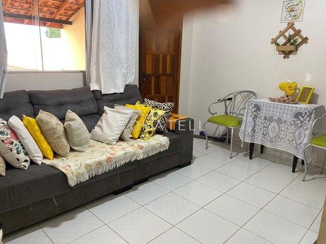 Sobrado mobiliado em condomínio fechado no Cancelli - Foto 6