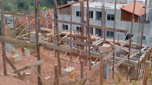 Edinaldo Santos - Vivendas da Serra, apto térreo de 2/4 e área externa r$ 245.000,00 - Foto 14