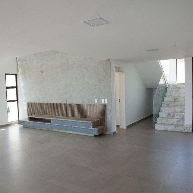 Mansão de Luxo Aquiraz Riviera 5 suítes- Leia as ricas informações do imóvel - Foto 5