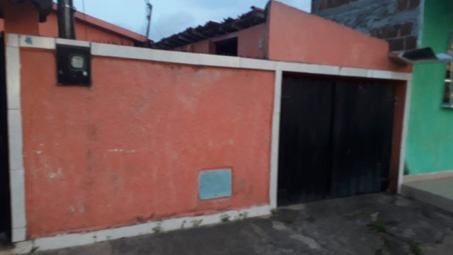 Casa no Bairro das Indústrias / Pe Ibiapina. - Foto 4