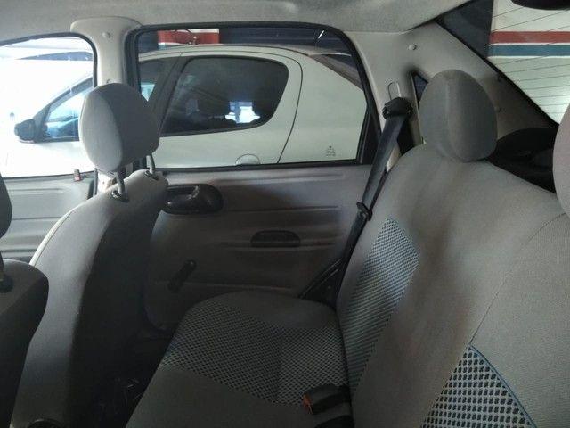 Chevrolet GM Classic Spirit 1.0 Prata - Foto 6