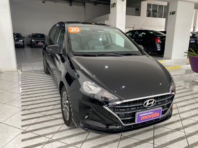 Hyundai HB20S 1.0 Evolution Turbo (Aut) (Flex) - Foto 3