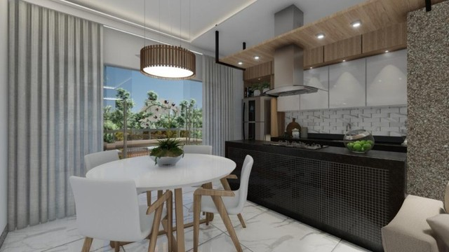 Apto B. Veneza, 03 quartos suíte, Sac. Gourmet, 102 m²,. Valor 280 mil - Foto 10