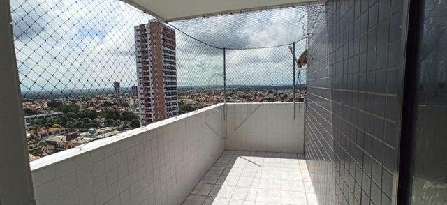 Apartamento para alugar com 3 dormitórios em Estados, Joao pessoa cod:L2215 - Foto 12