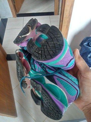 Tênis olímpico - Foto 2