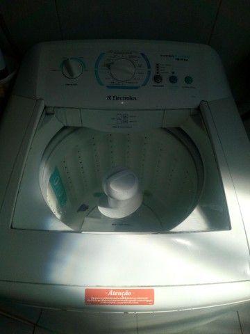Máquina de lavar Eletrolux 12 kg - Foto 3