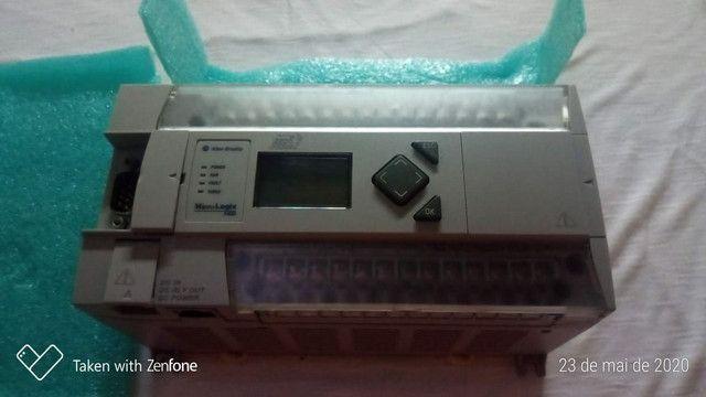 Micrologix 1400 1766 L32BXB - Foto 2