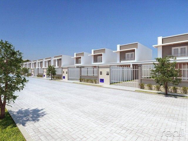 Casa de condomínio à venda com 3 dormitórios em Coité, Eusébio cod:RL878 - Foto 7