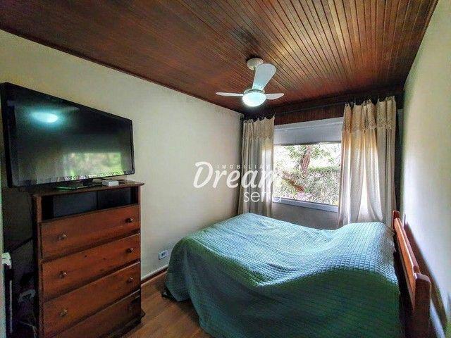 Casa com 2 dormitórios à venda, 33 m² por R$ 135.000,00 - Posse - Teresópolis/RJ - Foto 10