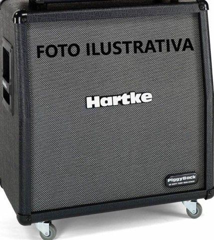 Gabinete Hartke 4x8 - Foto 3
