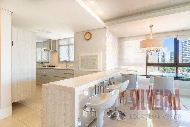 Apartamento para alugar com 2 dormitórios em Bela vista, Porto alegre cod:9105 - Foto 3