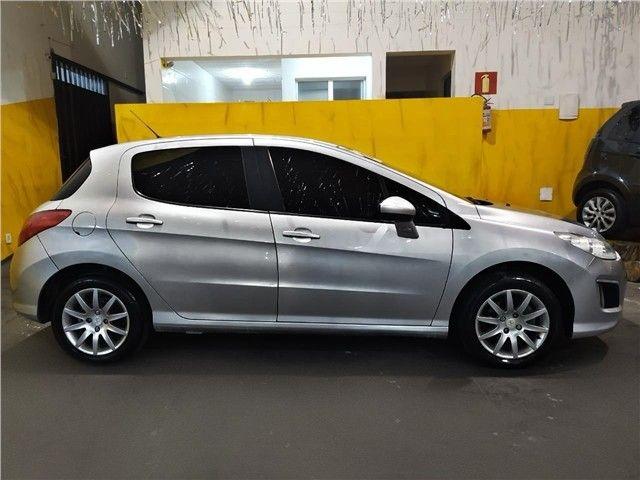 Peugeot 308 2013 1.6 allure 16v flex 4p manual - Foto 2