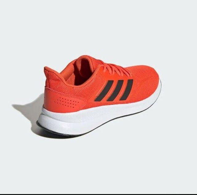 Tênis Runfalcon adidas(na caixa) - Foto 4