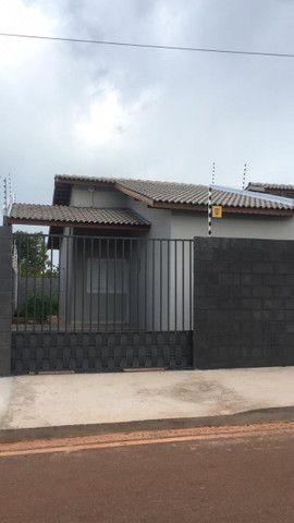 Vende-se casa Pronta no bairro Nova Fronteira em Várzea Grande MT - Foto 9