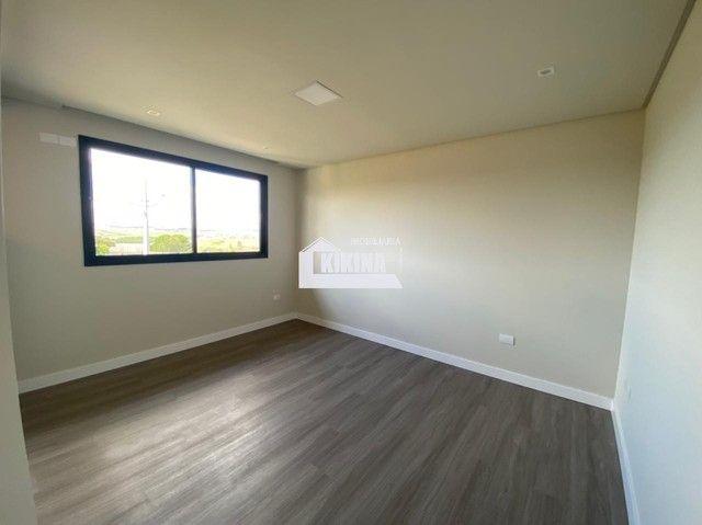 Casa à venda com 4 dormitórios em Jardim carvalho, Ponta grossa cod:02950.8879 - Foto 7