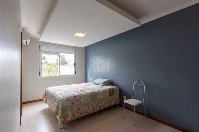 Apartamento à venda com 2 dormitórios em Jardim botânico, Porto alegre cod:LU432671 - Foto 20