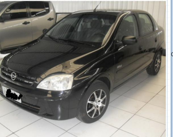 CHEVROLET CORSA PEGO OUTRO FINANCIADO