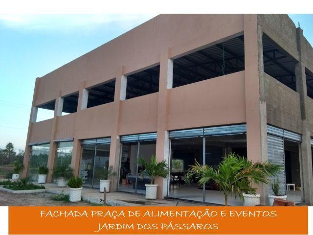 Restaurante 430m² na BR 343 - Campo Maior