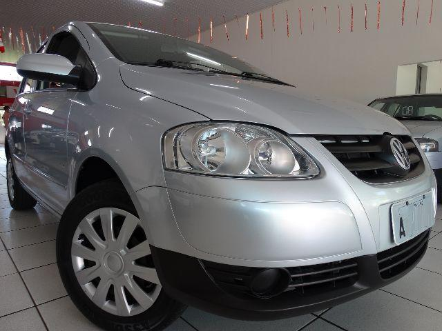 Vw - Volkswagen Fox PluS 1.6_CompletO_1DonO_RaridadE_oMaisNovodoBrasiL_Placa AAA