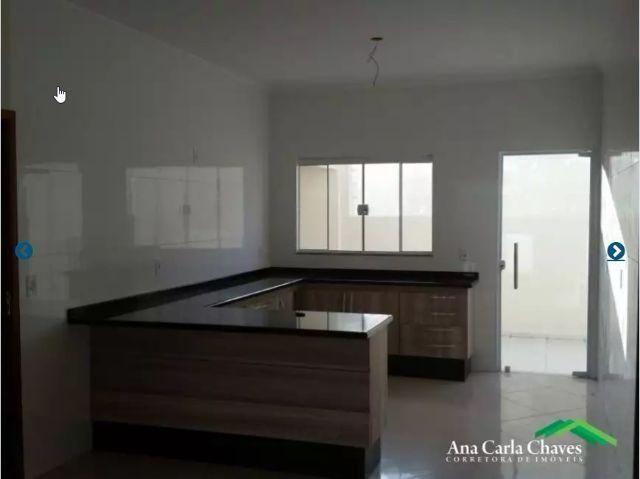 Vende-se Casa em Bairro Nobre em Pouso Alegre