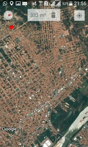 Vendo Terreno na Rua Perimetral, Bairro Flores ll, Timon-Ma 30.000