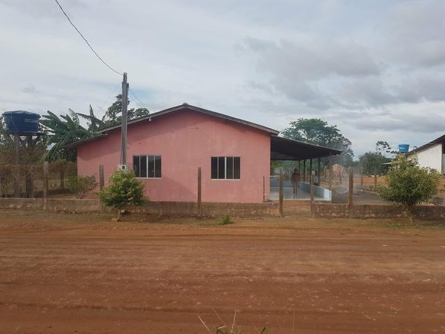 Casa São José - Loteamento