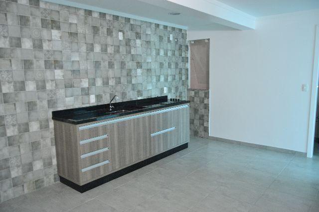 Apartamento no centro de Gaspar , 02 quartos