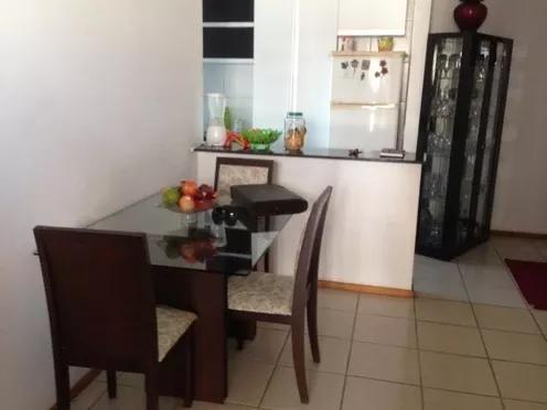 BORGES VENDE - LINDO Apartamento em Colina de Laranjeiras 3 quartos - Foto 2