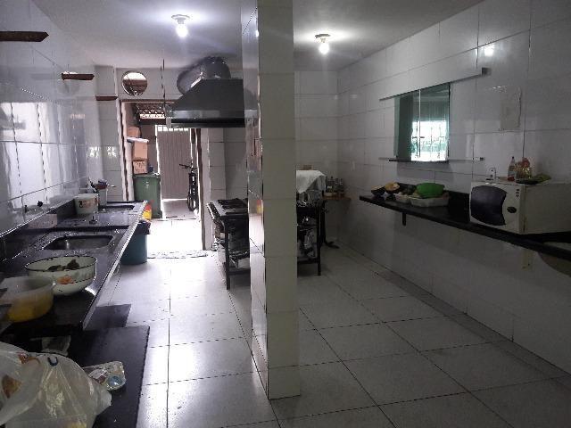 Ponto comercial com restaurante em funcionamento em Cidade Continental, 280 m² - Foto 9