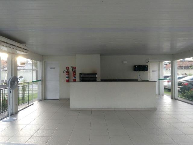 Ótimo Apto 02Qts varanda condominio novo com infra ac financiamento rua Henrique Scheid - Foto 5
