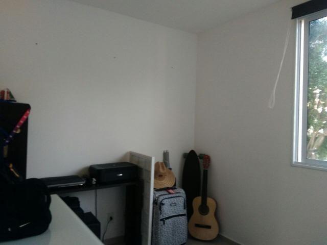 Ótimo Apto 02Qts varanda condominio novo com infra ac financiamento rua Henrique Scheid - Foto 16