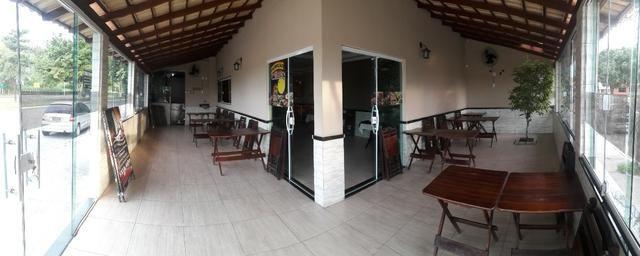 Ponto comercial com restaurante em funcionamento em Cidade Continental, 280 m² - Foto 4