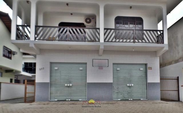 Aluga-se Sala Comercial No Boehmerwald