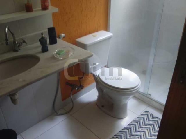 Casa de condomínio à venda com 3 dormitórios em Pechincha, Rio de janeiro cod:CJ61382 - Foto 12