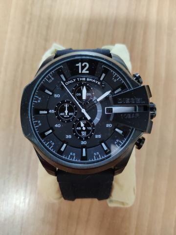9506139ff7af4 Relógio DIESEL 10 Bar (4x s juros!!!) - Bijouterias, relógios e ...