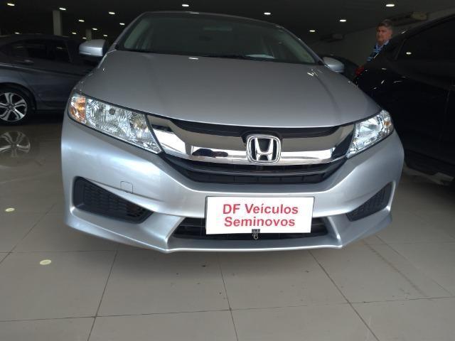 Honda City LX Automático !!!!!