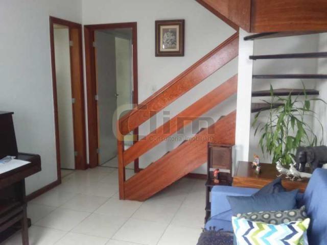 Casa de condomínio à venda com 3 dormitórios em Pechincha, Rio de janeiro cod:CJ61382 - Foto 4