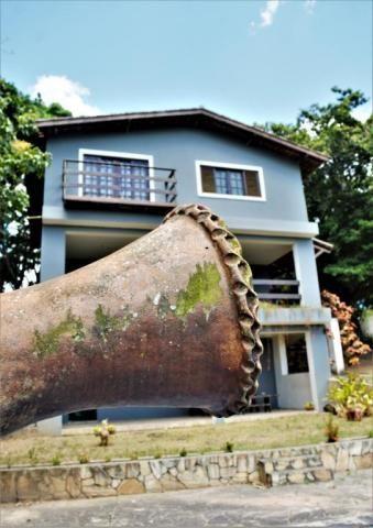 Casa de condomínio para alugar com 3 dormitórios em Novo, Carpina cod:AL49XW - Foto 6