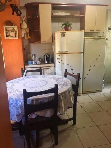 Casa de condomínio à venda com 3 dormitórios em Cristal, Porto alegre cod:9915452 - Foto 10