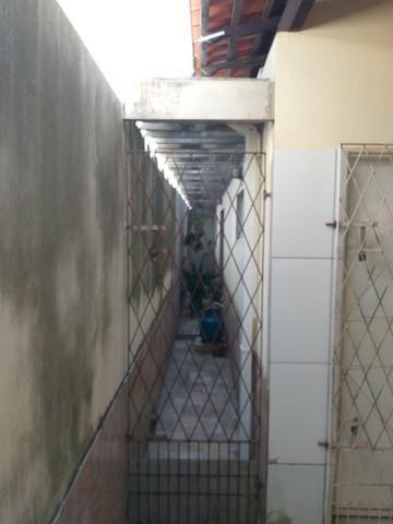 ROM/casa solta zona sudeste porcelanato 3quartos 3vagas aceita proposta - Foto 4