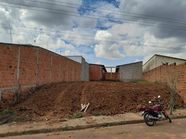 Vendo Terreno de 250m² - R$ 50.000,00 - Foto 4