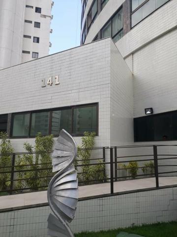 OZ. Apartamento para locacao em Boa Viagem - Foto 4