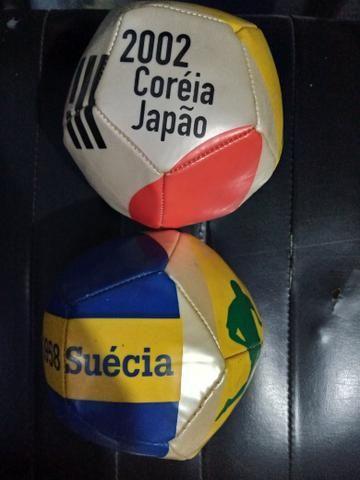 Bolas de futsal - Foto 2