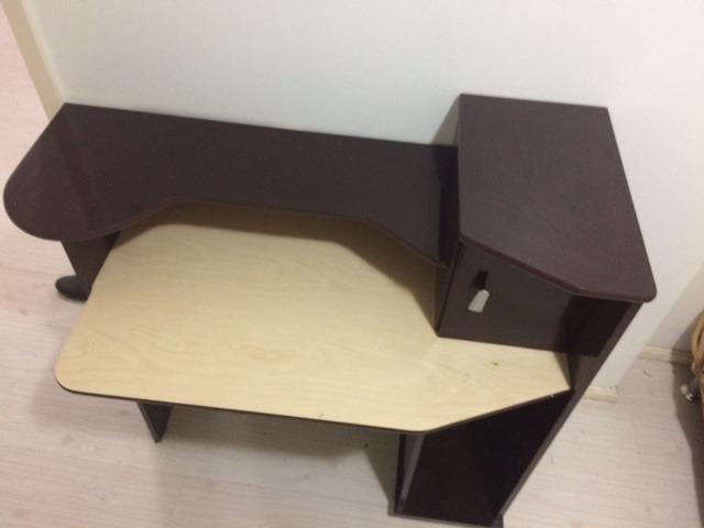 Mesa p/ Computador - Foto 2