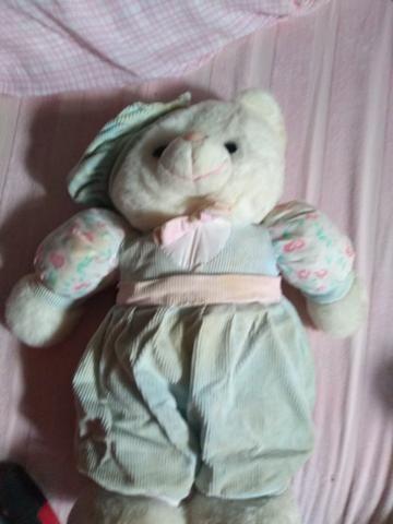 Desapego urso de pelúcia - Foto 4