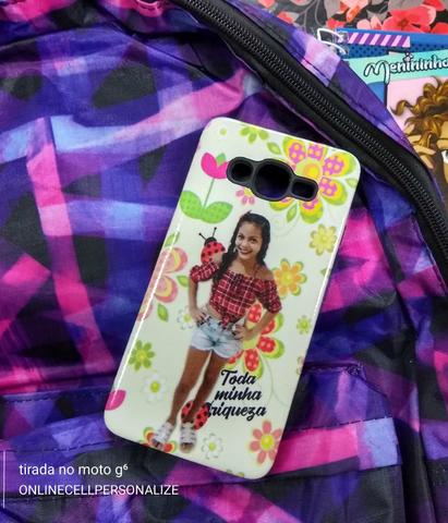 Capa de celular personalizada - Foto 3