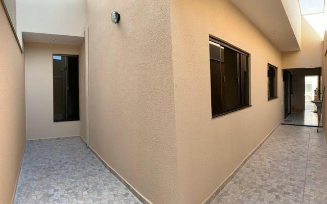 Casa nova em Itapuã (Oportunidade de parcelamento) - Foto 3