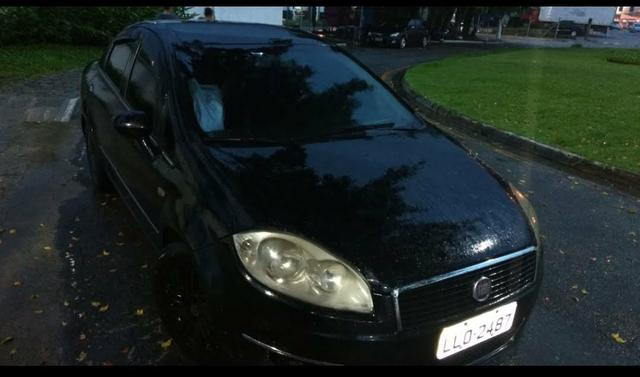 Fiat Linea 11/12 1.8 - Foto 2