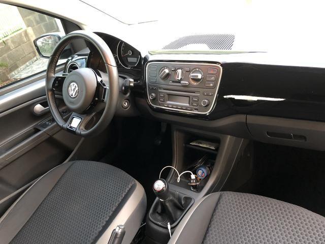 VW Cross UP Tsi 2017 - Foto 7